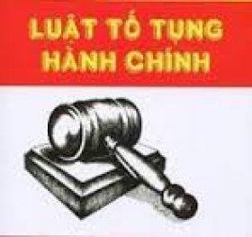 Thời hiệu khởi kiện vụ án hành chính theo Bộ luật tố tụng hành chính 2015