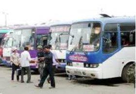 Hợp đồng vận chuyển hành khách