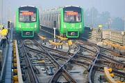 Phạm vi bảo vệ ga, đề-pô đường sắt