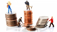 Phạm vi đầu tư vốn nhà nước để thành lập doanh nghiệp nhà nước