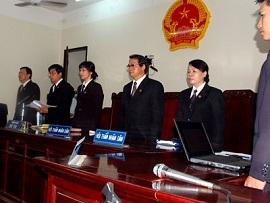 Phạm vi xét xử phúc thẩm trong Tố tụng dân sự