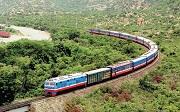 Phương thức khai thác tài sản kết cấu hạ tầng đường sắt quốc gia
