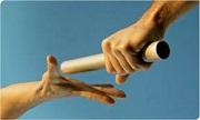 Phương thức niêm yết hoặc thông báo văn bản tố tụng hình sự