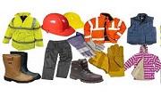 Phương tiện bảo vệ cá nhân trong lao động