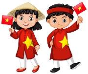 Quốc tịch của trẻ sơ sinh bị bỏ rơi, trẻ em được tìm thấy trên lãnh thổ Việt Nam