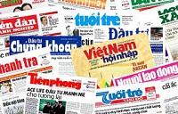 Quyền tác giả đối với tác phẩm báo chí