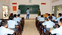 Quyền và nghĩa vụ của người chưa thành niên bị giáo dục tại xã, phường, thị trấn