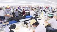 Số người lao động có việc làm tăng thêm