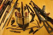 Sử dụng các loại vũ khí mà không có giấy phép bị phạt thế nào?