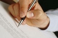 Sử dụng giấy tờ giả trong hồ sơ đề nghị cấp chứng chỉ hành nghề đấu giá