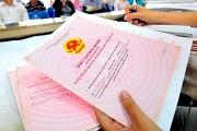 Sử dụng giấy tờ giả trong thực hiện thủ tục hành chính về đất đai