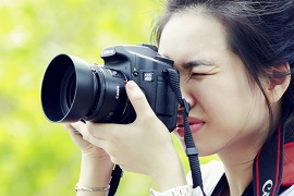 Sử dụng tác phẩm nhiếp ảnh
