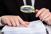 Sửa lỗi kỹ thuật văn bản công chứng không đúng quy định