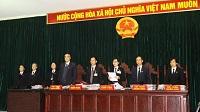 Thẩm quyền của Hội đồng xét xử phúc thẩm vụ án dân sự