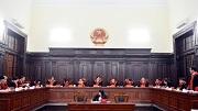 Thẩm quyền xem xét lại quyết định của Hội đồng Thẩm phán Tòa án nhân dân tối cao
