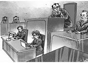 Thẩm quyền xét xử bị cáo phạm nhiều tội trong tố tụng hình sự