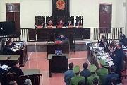 Thẩm quyền xét xử sơ thẩm của Tòa án