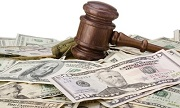 Thẩm quyền xử phạt vi phạm hành chính trong thi hành án dân sự