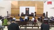 Thành phần Hội đồng xét xử phúc thẩm vụ án hành chính