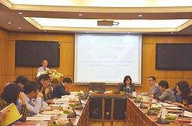 Thay đổi, bổ sung, hủy bỏ biện pháp khẩn cấp tạm thời của Hội đồng trọng tài