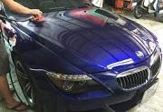 Thay đổi màu sơn của xe ô tô không đúng với Giấy đăng ký xe