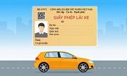 Thời gian đổi giấy phép lái xe