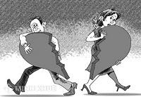 Thời gian giải quyết thuận tình ly hôn