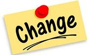 Thời hạn đăng ký thay đổi nội dung Giấy chứng nhận đăng ký doanh nghiệp