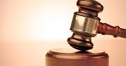 Thời hạn tạm ngừng phiên tòa sơ thẩm vụ án hành chính