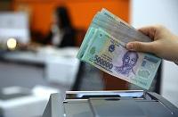 Thời hạn thanh lý tài sản của quỹ tín dụng nhân dân