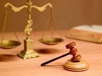Thông báo về thi hành án dân sự