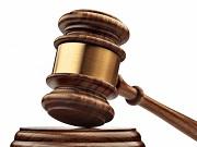 Thông báo bản án, quyết định đã có hiệu lực cần xét lại theo thủ tục giám đốc thẩm