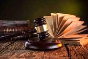 Thụ lý vụ án để xét xử phúc thẩm vụ án hành chính
