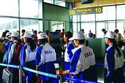 Thủ tục cấp Giấy phép hoạt động dịch vụ đưa người lao động đi làm việc ở nước ngoài