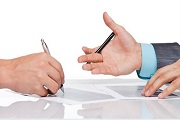 Thủ tục chứng thực văn bản thỏa thuận phân chia di sản mà di sản là động sản