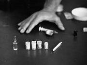 Thủ tục đề nghị xác định tình trạng nghiện ma túy