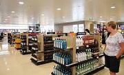 Thủ tục đối với hàng hóa đưa vào bán tại cửa hàng miễn thuế chuyển mục đích
