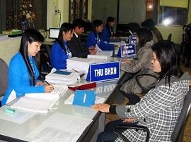Thủ tục hưởng hỗ trợ tiền đóng BHXH tự nguyện
