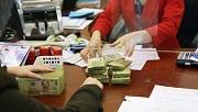 Thủ tục nộp tiền phạt vi phạm hành chính