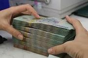 Thủ tục thu tiền nộp do chậm thi hành quyết định xử phạt vi phạm hành chính