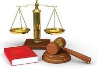 Thủ tục xét xử vắng mặt tất cả những người tham gia tố tụng dân sự