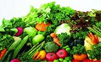 Vi phạm quy định về điều kiện bảo đảm an toàn thực phẩm trong sản xuất, kinh doanh thực phẩm tươi sống có nguồn gốc thực vật