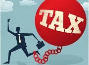 Thuế chống trợ cấp