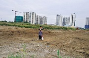 Thuê đất trả tiền hàng năm có quyền chuyển nhượng không?