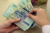 Tiền ký quỹ của doanh nghiệp dịch vụ