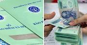 Tiền lương tháng đóng bảo hiểm xã hội bắt buộc
