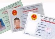 Tiếp nhận đề nghị cấp, đổi, cấp lại thẻ Căn cước công dân
