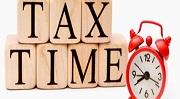 Tiếp nhận và phản hồi thông tin hồ sơ hoàn thuế