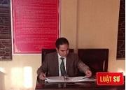 Tìm Luật sư giỏi tại huyện Châu Thành, Tây Ninh – Quý khách gọi 1900 6179