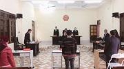 Tòa án có thẩm quyền xét xử phúc thẩm vụ án hình sự